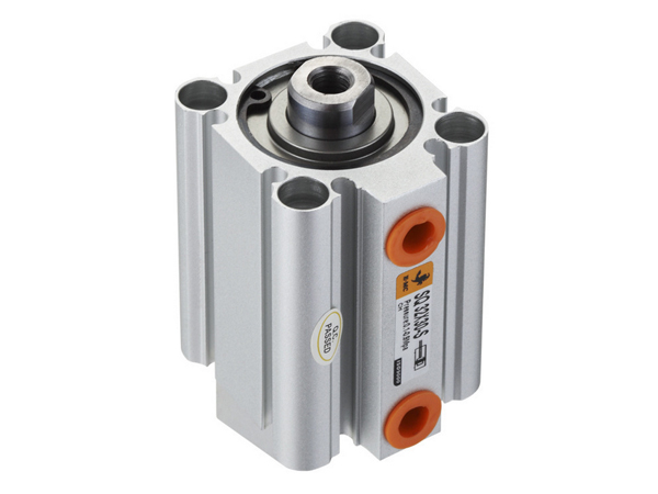 SQ series compact pneumatic cylinder