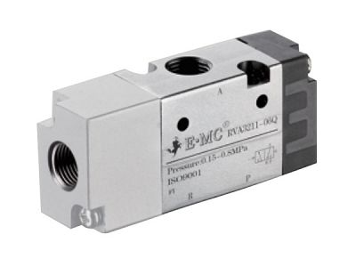 RV Series Air Control Valve (3/2)