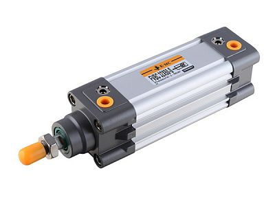 FV/FX series ISO15552 pneumatic cylinder