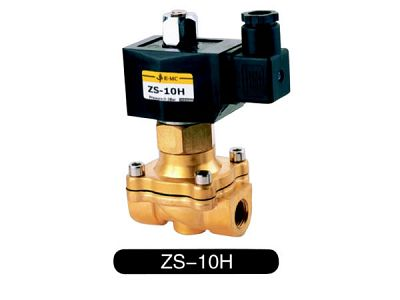 ZSH Series 2/2 Solenoid Valve(Normal Open)