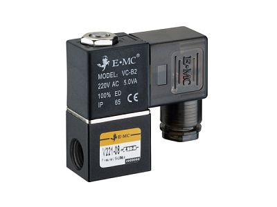 V221/NM221 Series 2/2 Solenoid Valve