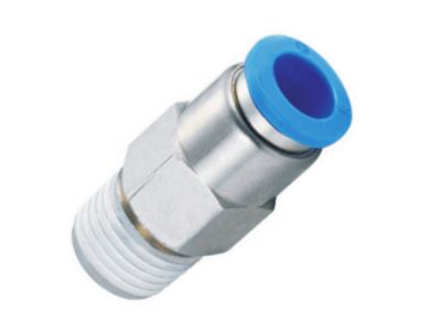 Stop Fitting/Check Valve