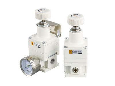EPR3000 Precision Pressure Regulator